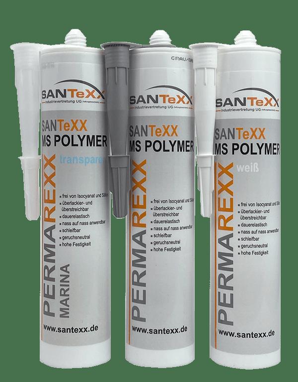 Permarexx MS Polymer Santexx